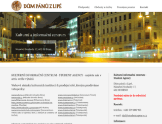 dpl.cz screenshot