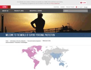 dpp-europe.com screenshot