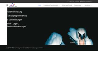 dr-ascheberg.de screenshot