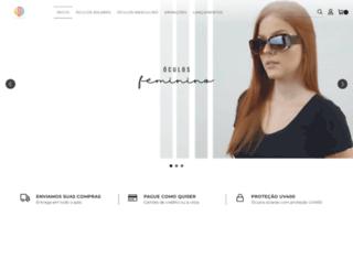drabiju.com.br screenshot