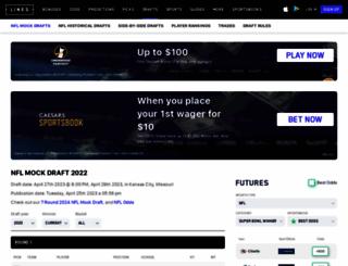 draftsite.com screenshot