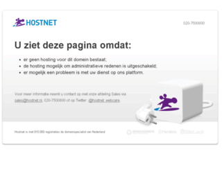 dragonvapes.nl screenshot