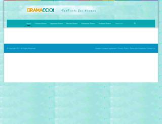 dramacooltv.net screenshot