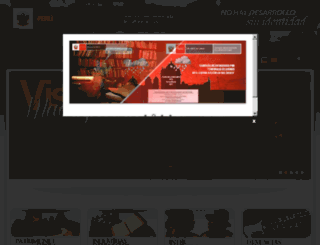 drc-cusco.gob.pe screenshot