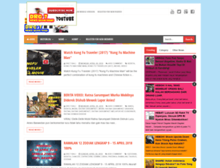 drc7.blogspot.com screenshot
