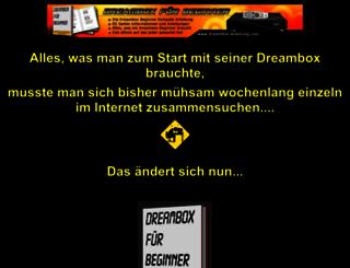 dreambox-anleitung.com screenshot