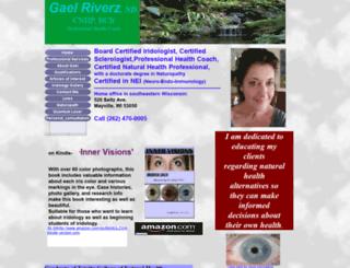 drgaelriverz.com screenshot