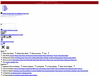 driftworks.com screenshot