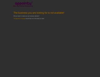 driveinautosound.appointy.com screenshot