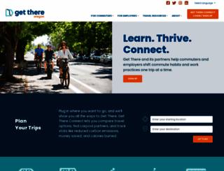 drivelessconnect.com screenshot