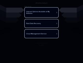 driverecovery.in screenshot