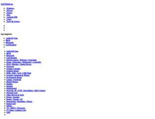 drivers.softpedia.com screenshot