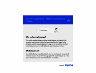 drivespringfield.com screenshot