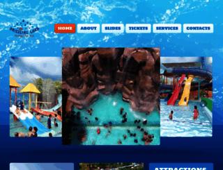 drizzlingland.com screenshot