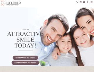 drjlv.com screenshot