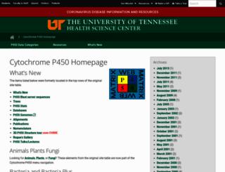 drnelson.uthsc.edu screenshot