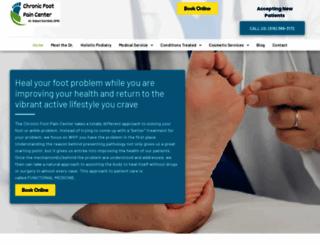 drrobertkornfeld.com screenshot