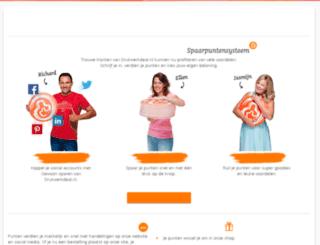 drukwerkdeal.prooflink.com screenshot