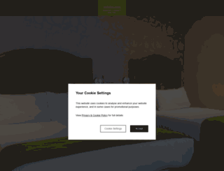 drurycourthotel.com screenshot