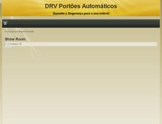 drvportoes.com.br screenshot