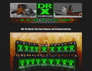 drx1.com screenshot