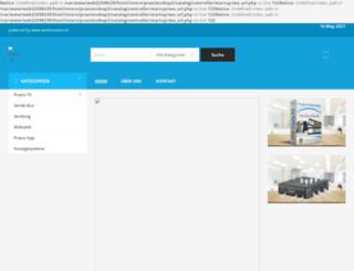 ds-shop.eu screenshot