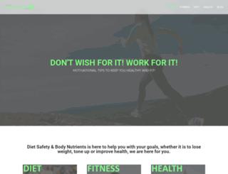 dsbn.com.au screenshot