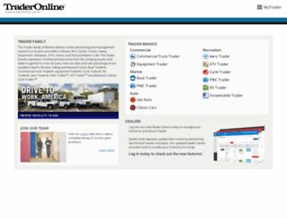 dsdwsjira01.traderonline.com screenshot