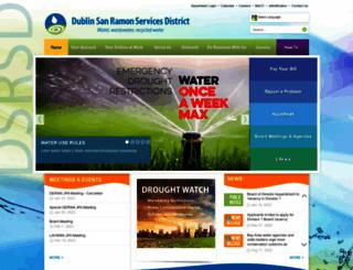 dsrsd.com screenshot