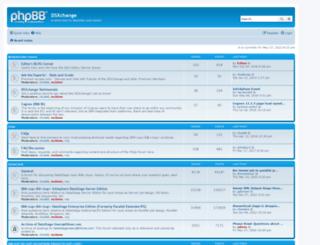 dsxchange.com screenshot