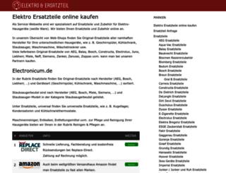 dts-online24.de screenshot