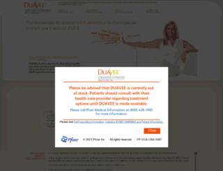 duavee.com screenshot
