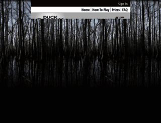 duckdynasty.socialtoaster.com screenshot