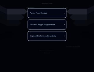 dunonu.com screenshot