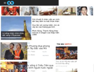 duongthuylinh.readmore.vn screenshot