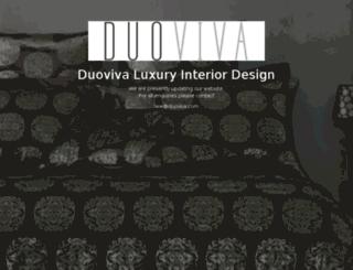 duoviva.com screenshot