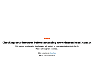 duzceninsesi.com.tr screenshot