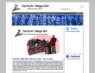 dvbia.ca screenshot