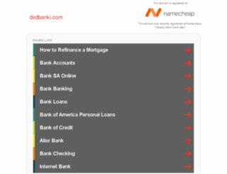 dvdbanki.com screenshot