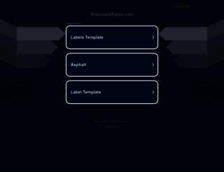 dvdcoversfuzion.com screenshot