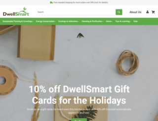 dwellsmart.com screenshot