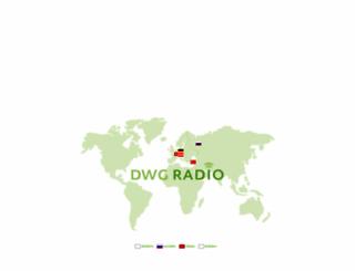 dwg-radio.net screenshot