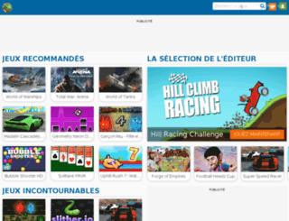 dyn.jeu.fr screenshot