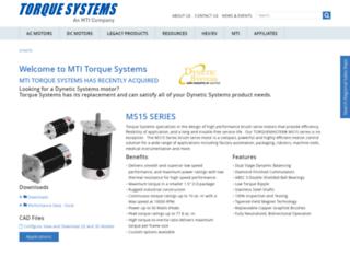 dynetic.com screenshot