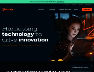 dynistics.com screenshot