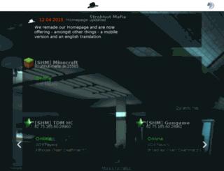 dynmap.tactical-gaming.de screenshot