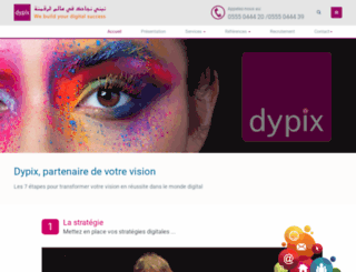 dypix.com screenshot
