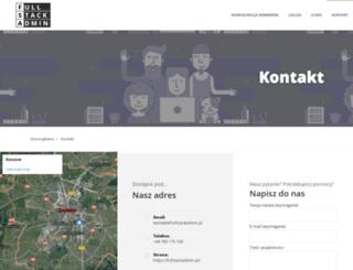 dziennikus.pl screenshot