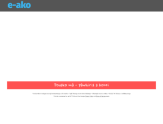 e-ako-pangarau.nzmaths.co.nz screenshot