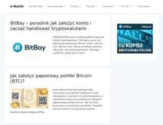 e-banki.com screenshot